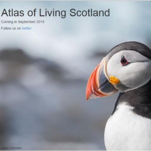 Atlas of Living Scotland
